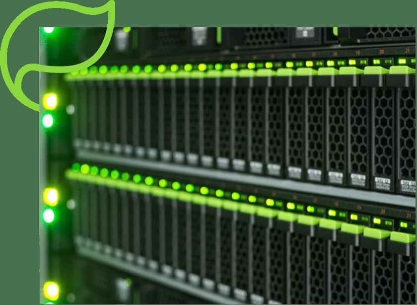 budget-friendly colocation pricing | Elm Data - Colocation & Dedicated Server Hosting Buffalo, NY